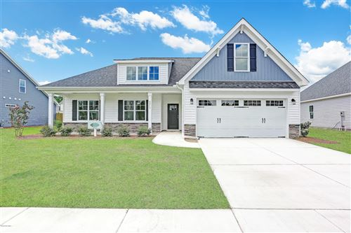 Photo of 3704 Stormy Gale Place, Castle Hayne, NC 28429 (MLS # 100229114)
