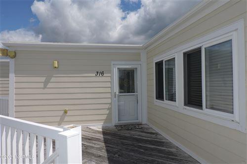 Photo of 650 Salter Path Road #316, Pine Knoll Shores, NC 28512 (MLS # 100266114)