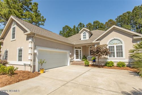 Photo of 8901 Smithfield Drive NW, Calabash, NC 28467 (MLS # 100270114)