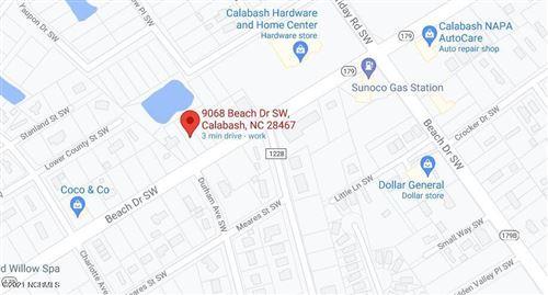 Photo of 9068 Beach Drive SW, Calabash, NC 28467 (MLS # 100277114)