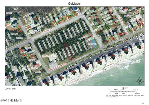 Photo of Lot 18 New River Inlet Road, North Topsail Beach, NC 28460 (MLS # 100283114)