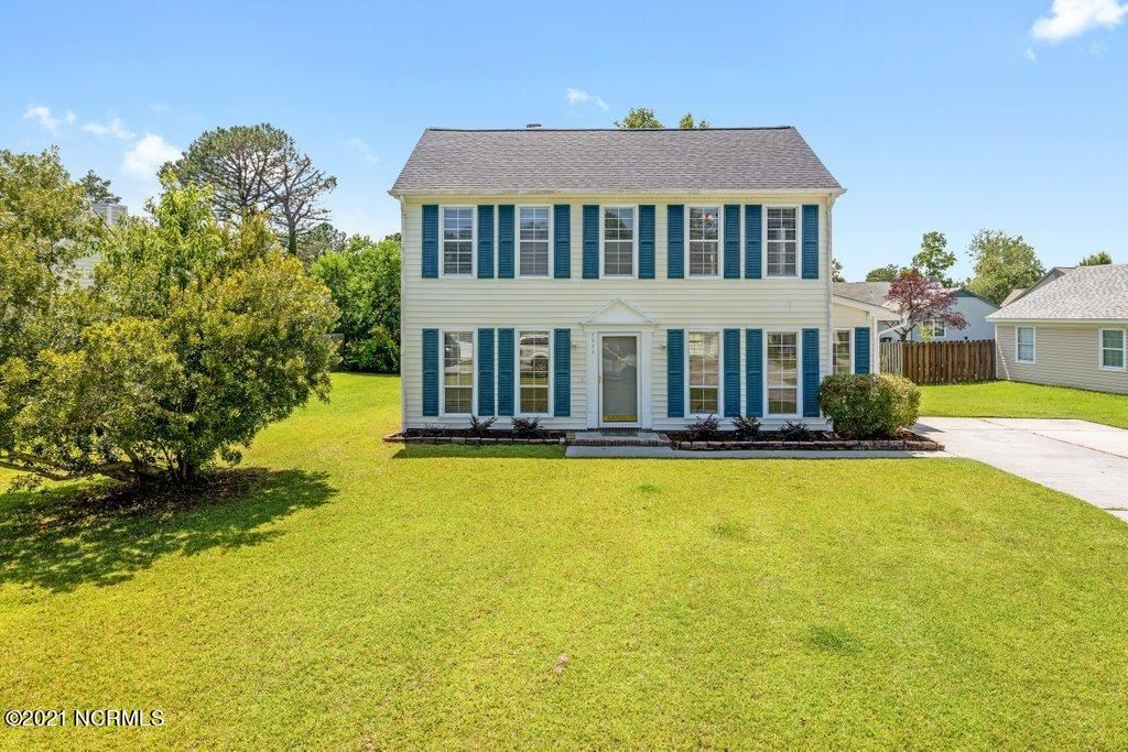 Photo for 2909 New Town Drive, Wilmington, NC 28405 (MLS # 100282114)