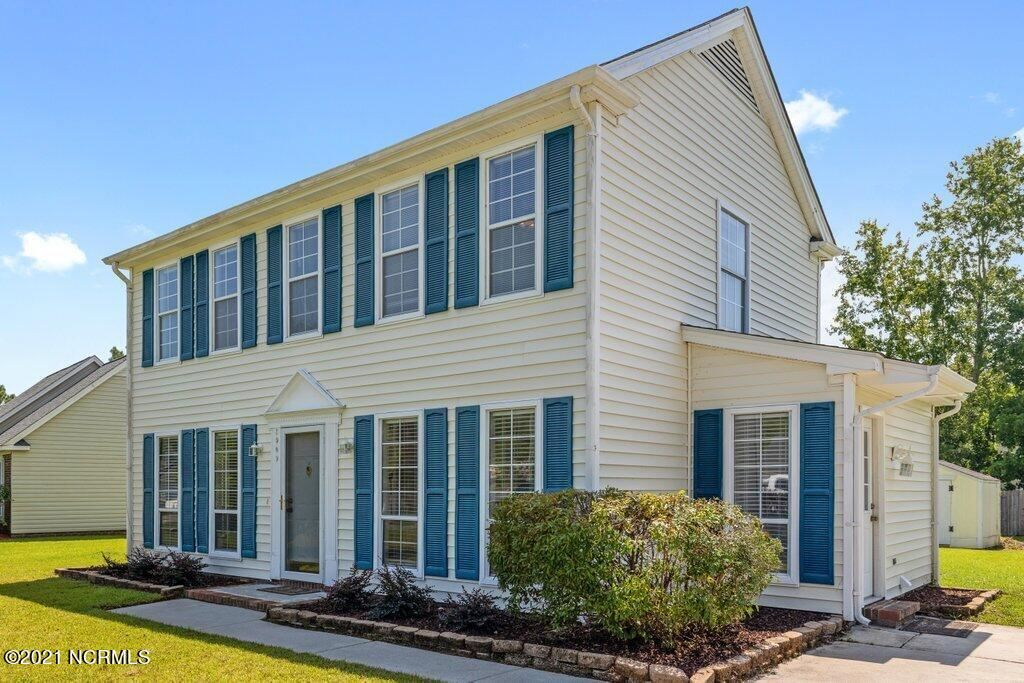 Photo of 2909 New Town Drive, Wilmington, NC 28405 (MLS # 100282114)