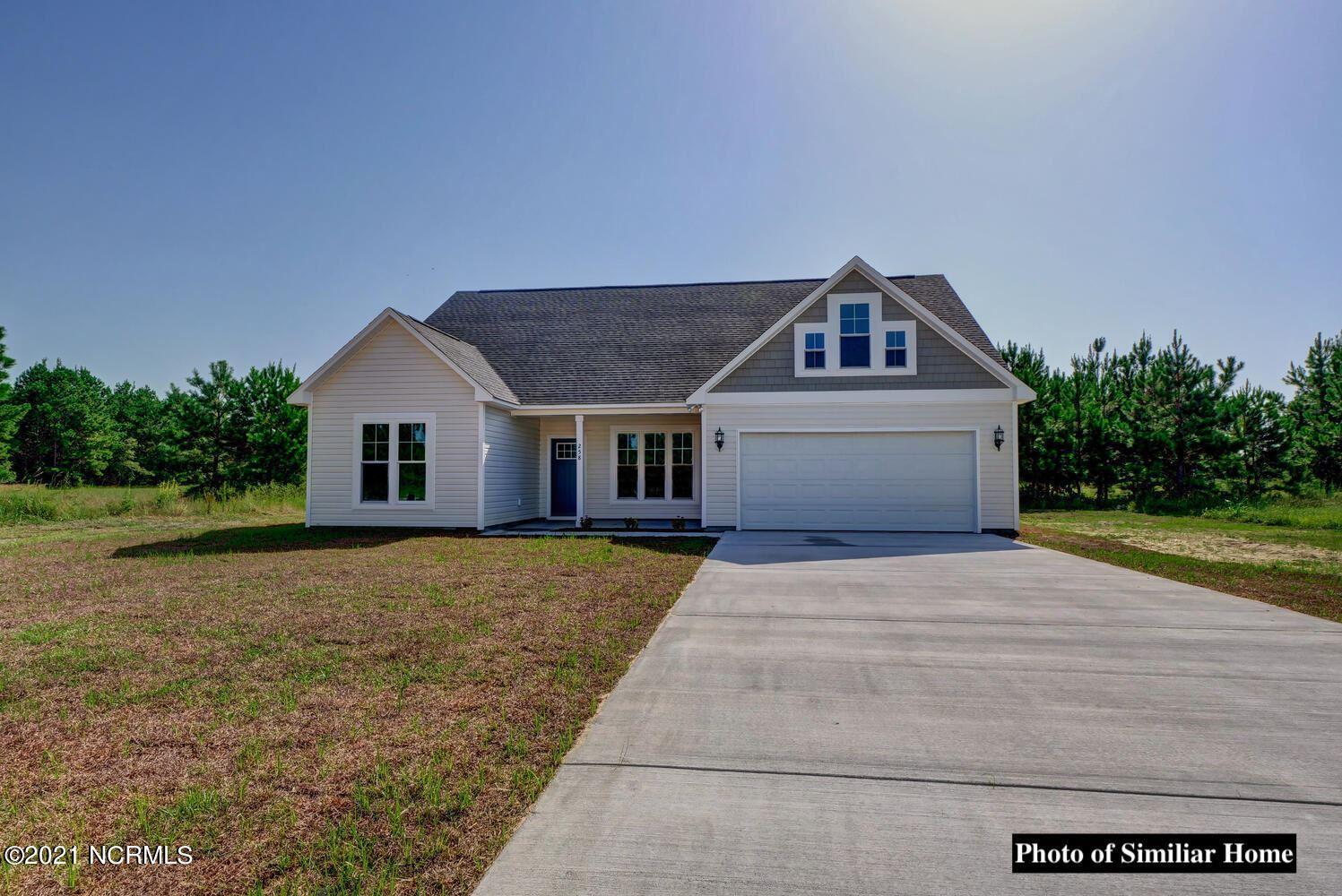 Photo of Lot 3 Vineyard Trace, Currie, NC 28435 (MLS # 100292114)