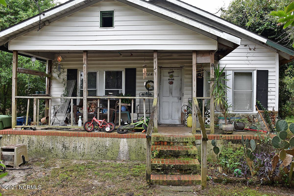 Photo of 214 Tennessee Avenue, Wilmington, NC 28401 (MLS # 100294114)