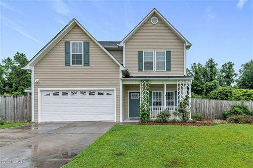 Photo of 116 Willard Way, Beulaville, NC 28518 (MLS # 100224115)
