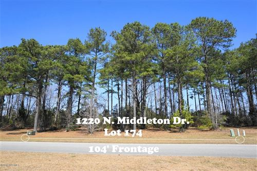 Photo of 1220 N Middleton Drive NW, Calabash, NC 28467 (MLS # 100239115)