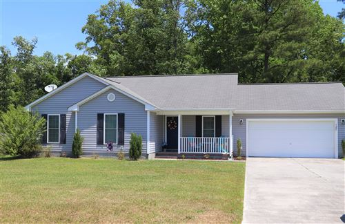 Photo of 127 Laredo Drive, Jacksonville, NC 28540 (MLS # 100270115)