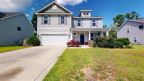 Photo of 208 Merin Height Road, Jacksonville, NC 28546 (MLS # 100277115)