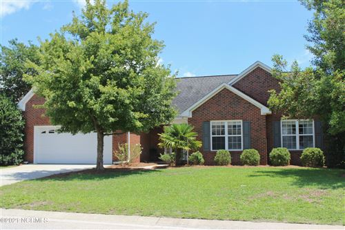 Photo of 7105 Brittany Lakes Drive, Wilmington, NC 28411 (MLS # 100278115)