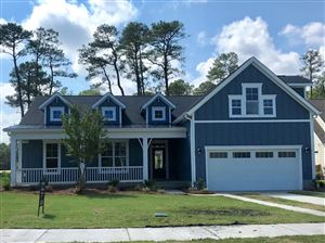 Photo of 8396 Penny Royal Lane, Wilmington, NC 28412 (MLS # 100092116)