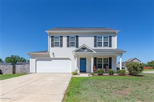 Photo of 300 Cabinwood Court, Richlands, NC 28574 (MLS # 100172116)