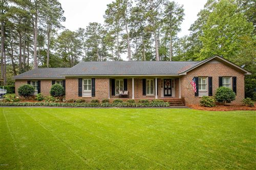 Photo of 514 Westchester Drive, Greenville, NC 27858 (MLS # 100239116)