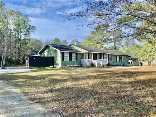 Photo of 4709 Babson Road NW, Ash, NC 28420 (MLS # 100250116)