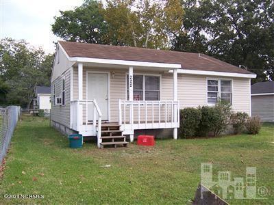 Photo of 222 N 31st Street, Wilmington, NC 28405 (MLS # 100254116)