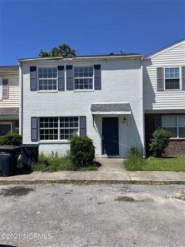 Photo of 107 Villa Drive, Jacksonville, NC 28546 (MLS # 100277116)