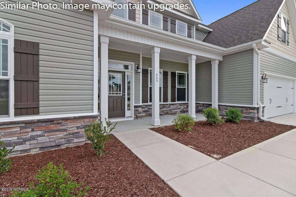 Photo of 166 Royal Palms Way #Lot 5, Holly Ridge, NC 28445 (MLS # 100238116)