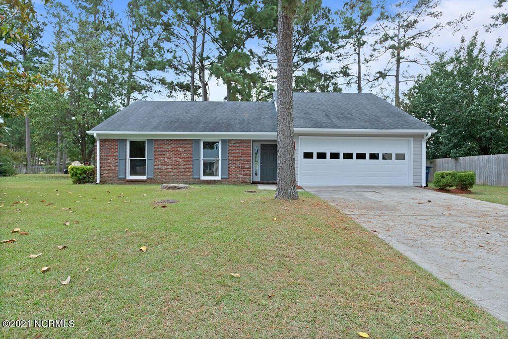 Photo of 121 Valencia Drive, Jacksonville, NC 28546 (MLS # 100294116)