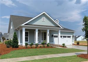 Photo of 3347 Oyster Tabby Drive, Wilmington, NC 28412 (MLS # 100136117)