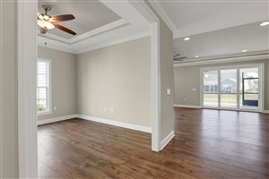 Tiny photo for 3347 Oyster Tabby Drive, Wilmington, NC 28412 (MLS # 100136117)