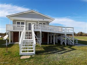 Photo of 275 Waterway Drive, Sneads Ferry, NC 28460 (MLS # 100159117)