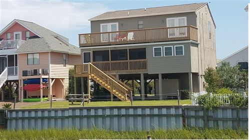 Photo of 420 Sailfish Street, Sunset Beach, NC 28468 (MLS # 100184117)