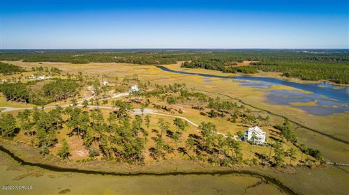 Photo of 220 Settlement Lane, Newport, NC 28570 (MLS # 100239117)