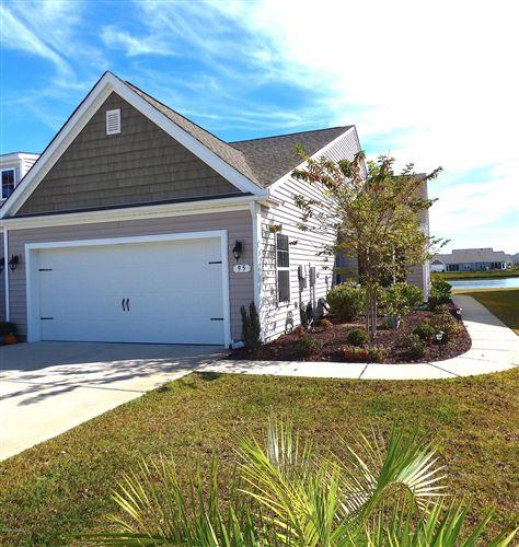 Photo of 95 Calabash Lakes Boulevard #B, Carolina Shores, NC 28467 (MLS # 100247117)