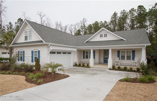 Photo of 706 Bedminister Lane, Wilmington, NC 28405 (MLS # 100257117)