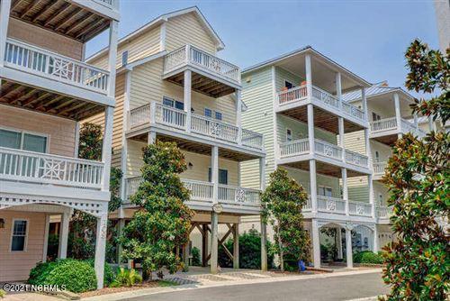Photo of 111 Coastal Cay, Surf City, NC 28445 (MLS # 100283117)