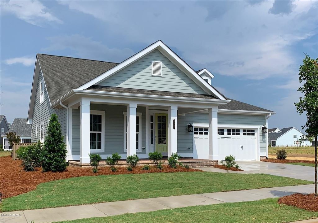 Photo for 3347 Oyster Tabby Drive, Wilmington, NC 28412 (MLS # 100136117)
