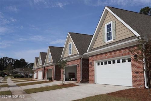 Photo of 1267 Greensview Circle, Leland, NC 28451 (MLS # 100181118)