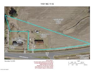 Photo of 1151 Nc Highway 11 S S, Pink Hill, NC 28572 (MLS # 100193118)