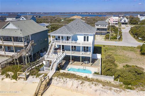 Photo of 1614 S Shore Drive, Surf City, NC 28445 (MLS # 100252118)