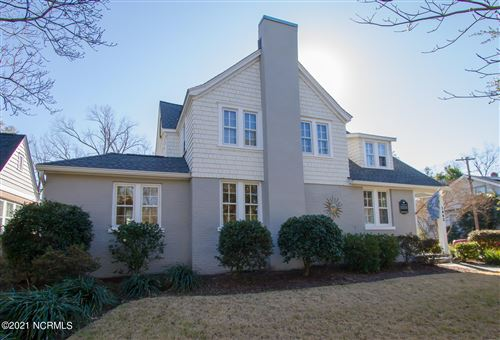 Photo of 1802 Chestnut Street, Wilmington, NC 28405 (MLS # 100253118)
