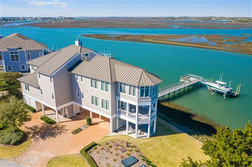 Photo of 27 Sandy Point, Wilmington, NC 28411 (MLS # 100264118)