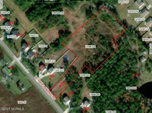 Photo of 685 Morris Landing Road, Holly Ridge, NC 28445 (MLS # 100280118)