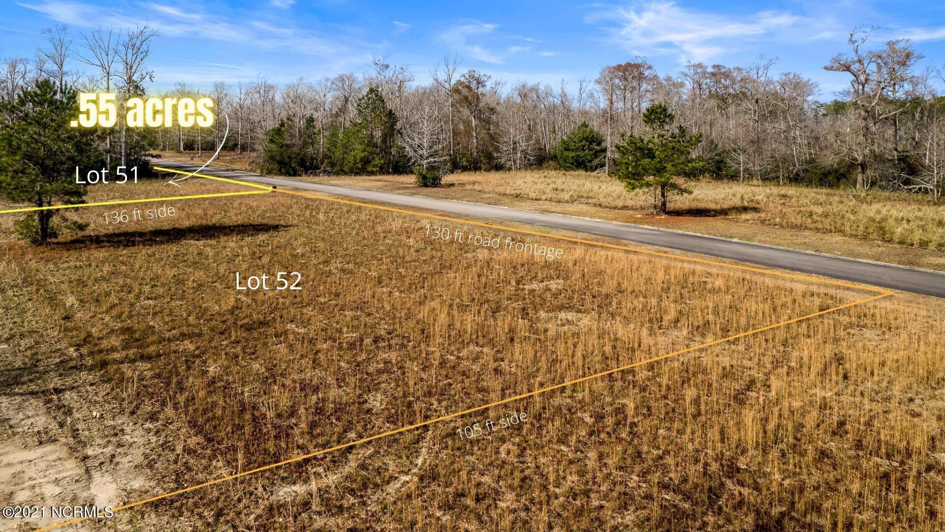 Photo of 331 Levies Landing SW, Supply, NC 28462 (MLS # 100257118)