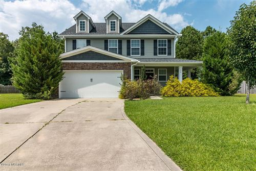 Photo of 104 Thornberry Place, Jacksonville, NC 28540 (MLS # 100131119)