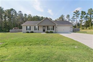 Photo of 117 Quail Hollow Drive, Jacksonville, NC 28540 (MLS # 100180119)