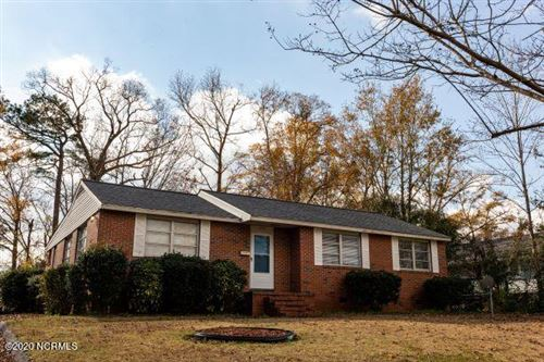 Photo of 393 Maple Street, Jacksonville, NC 28540 (MLS # 100250119)