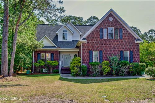 Photo of 208 Port Side Drive, Sneads Ferry, NC 28460 (MLS # 100275119)