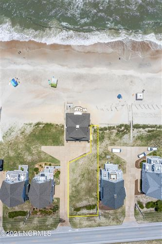 Tiny photo for 4170 Island Drive, North Topsail Beach, NC 28460 (MLS # 100276119)