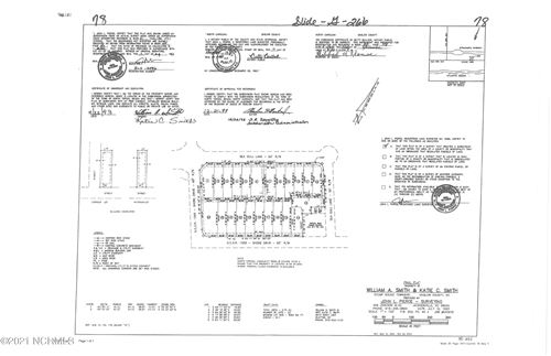 Tiny photo for Lot 21 New River Inlet Road, North Topsail Beach, NC 28460 (MLS # 100283119)