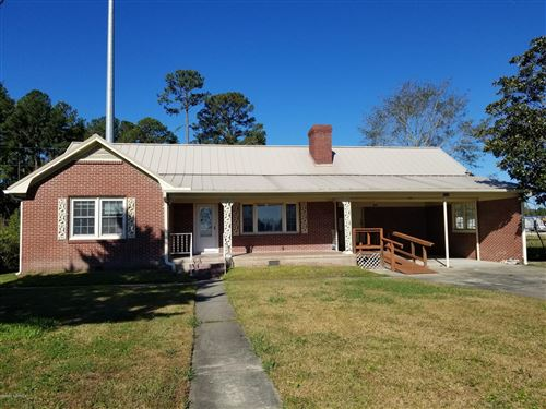 Photo of 3707 New Bern Highway, Jacksonville, NC 28546 (MLS # 100174120)