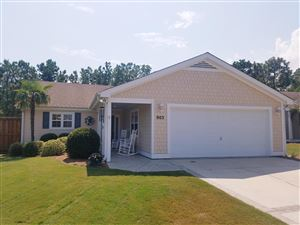 Photo of 803 Royal Bonnet Drive, Wilmington, NC 28405 (MLS # 100180120)