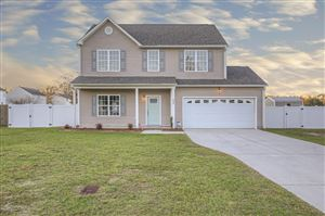 Photo of 235 Core Road, Richlands, NC 28574 (MLS # 100193120)