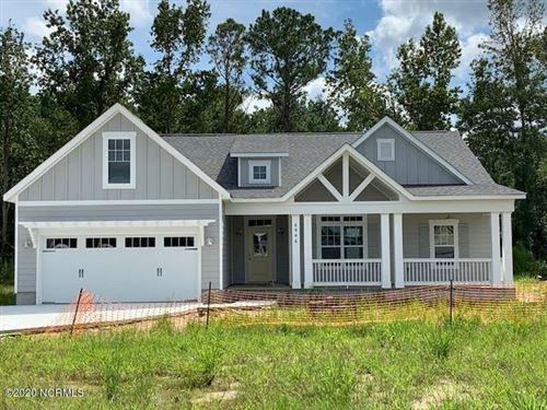 Photo of 6946 Campbells Ridge Drive SE, Leland, NC 28451 (MLS # 100202120)