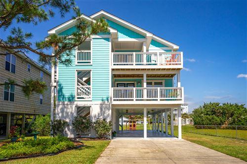 Photo of 206 Greenville Avenue #B, Carolina Beach, NC 28428 (MLS # 100237120)