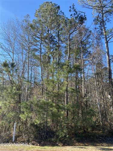Tiny photo for 115 Windy Point, Sneads Ferry, NC 28460 (MLS # 100255120)
